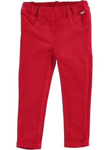 Losan Pantolon Kırmızı